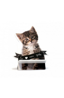 porta-celular-gato-cinza