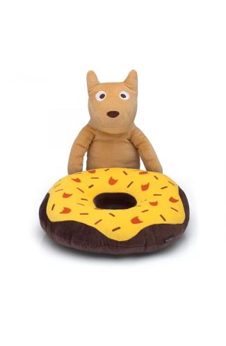 Almofada Donut Don Don