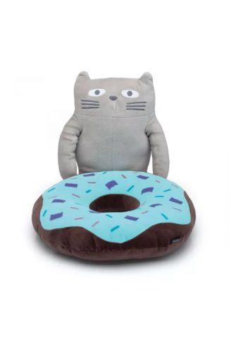 Almofada Donut Kam Kam