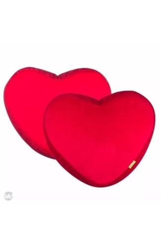Almofada Todo Dia Coração - Uatt