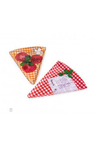 Kit Pizza Mamma Mia - Uatt