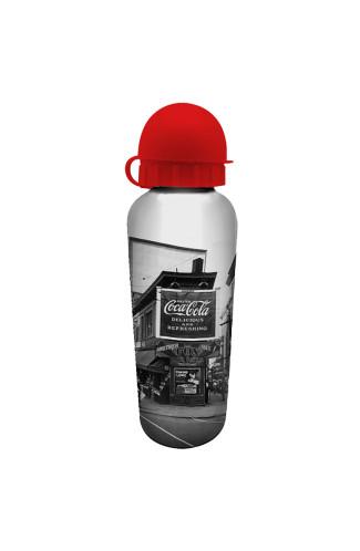 Squeeze Coca Cola Aluminio
